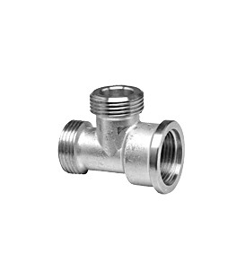 Expansion tank fitting