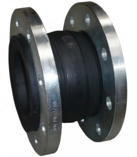 1503 - NBR - Flanged PN10/16 up to DN150, PN10 above