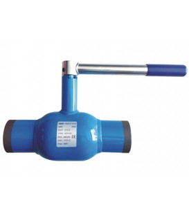 Standard Fully Welded Ball Valve