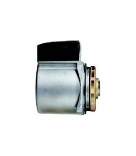 Pump actuator