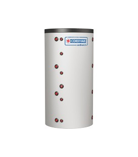 Heating water storage tank - PLUS without exchanger