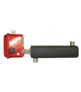 Resistors & heating water heaters - Heating water heaters