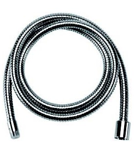 Universal flexible hoses for sink mixer metal
