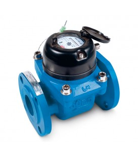 Water meter for irrigation