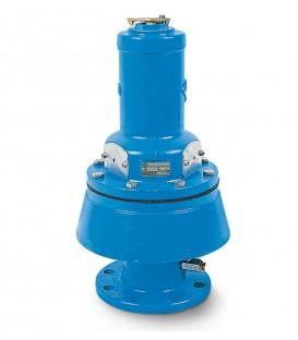 Safety pressure relief valves