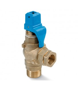 Stop valves – ball, plug or wedge types
