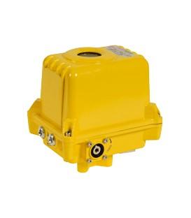 SA05-X - ATEX electric actuator - 50 Nm
