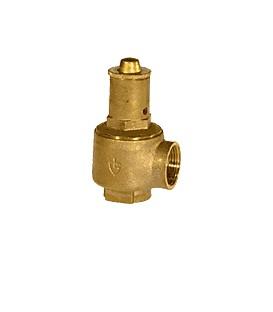 Safety valves - Bronze