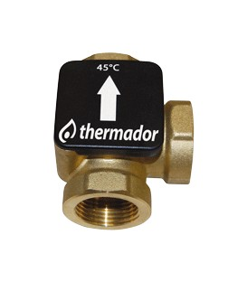 Thermovar - Thermic valves