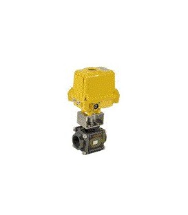 702 - 3 piece carbon steel ball valve SA05 X