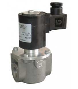 EV-6 - Automatic solenoid