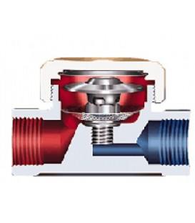 TKK 61 - Brass - Straight