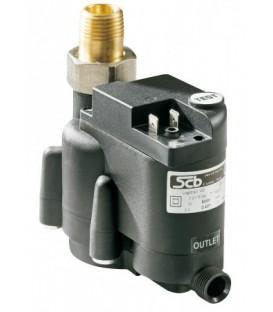 LD100 - Compact capacitive drain