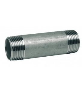 2038 - Barrel nipple - Length - 100 mm