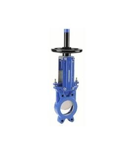 170 - Cast iron - NBR gasket