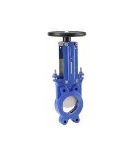 177 - Cast iron - EPDM gasket