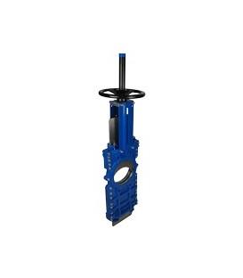 179 - Cast iron - NBR gasket - Handwheel operated