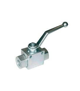 Carbon steel & stainless steel ball valves