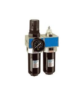 Compressed air equipment