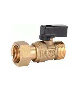 Distribution manifold valves