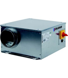 Ventilation - Commercial use