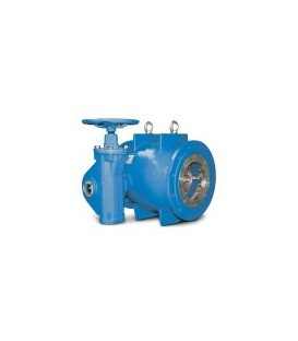 Security and control valves