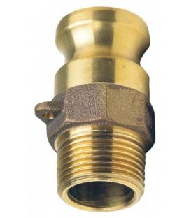 2266 - Male adaptor F