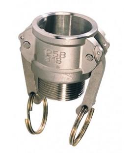 2242 - Male coupling B