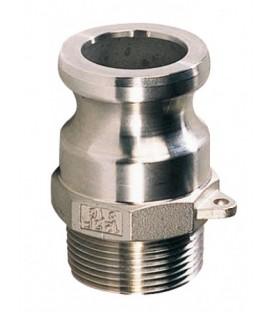 2246 - Male adaptor F