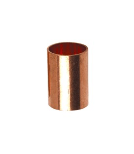 5041 - Bend 45° C x C female/female solder end