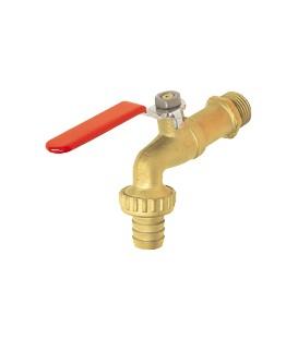 682 - Plain brass
