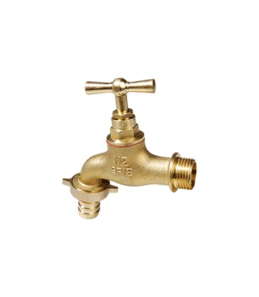 1345 - Brushed brass