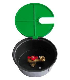 695 - Watering box