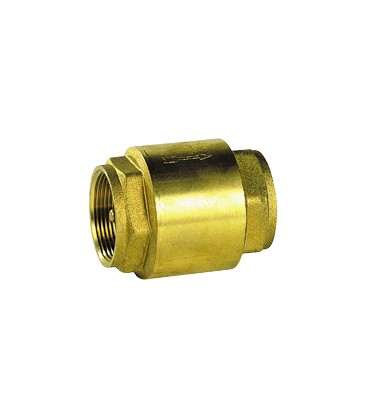 305 - Europa® - Brass clack