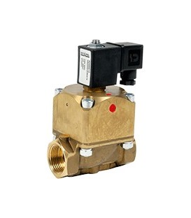 248 HP - High pressure