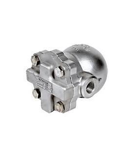 SK 61 - Stainless steel - PN25