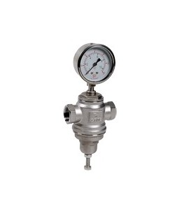 PRV-S - Stainless steel
