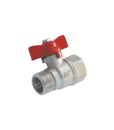 "Compact ball valve (FM1/2"")"