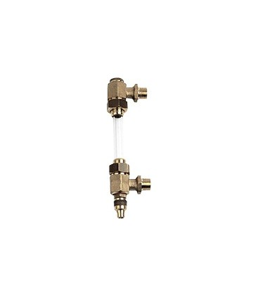 L 138 - Brass set