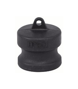 Cap adaptor DP