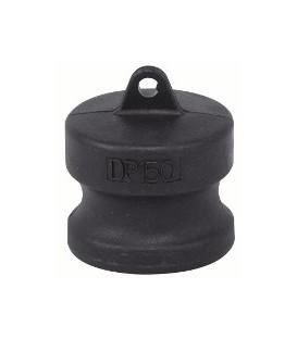 Cap adaptor DP