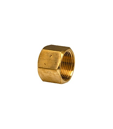 270 G - Equal socket with thrust female