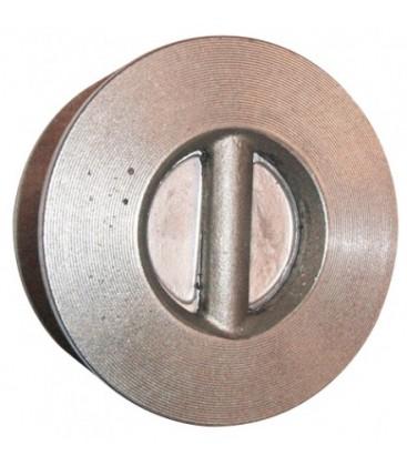 372 - FKM gasket - CF8M plates