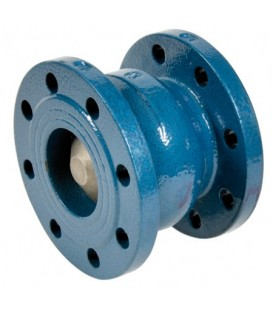 369 - Flanged PN16