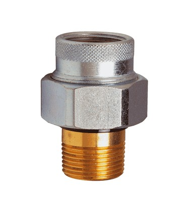 Electrical insulation fitting