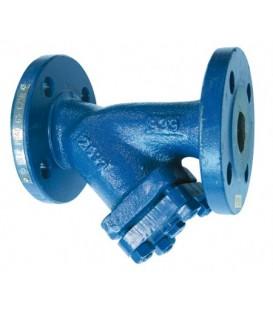 236 - Cast iron - High temperature