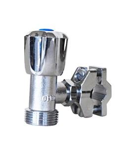 Washing machine valve - Self-drilling