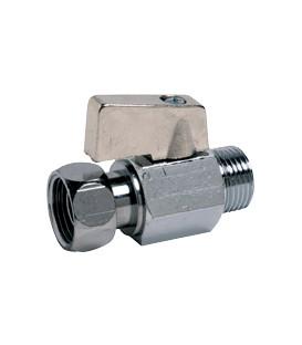 Sanitary valve - Straight