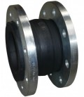 1506 - NBR - Flanged PN10/16 up to DN150, PN10 above