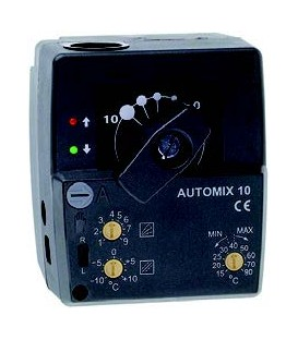 Automix 10